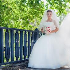 Wedding photographer Yuriy Verkov (NSPhoto). Photo of 28.08.2013
