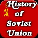 History of Soviet Union icon