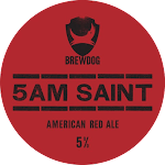 Brewdog 5am Saint