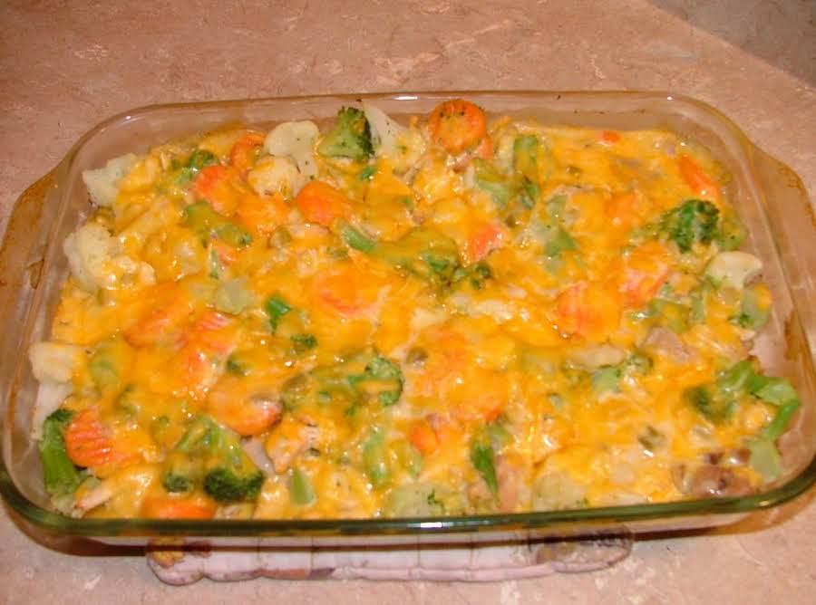 Test Kitchen Stuffing Recipe