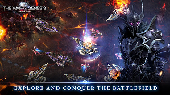 The War of Genesis: Battle of Antaria 2