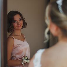 Wedding photographer Pavel Ponomarev (panama). Photo of 13.02.2017