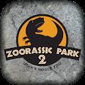 Zoorassic Park at Hogle Zoo