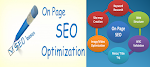You can use the service of on-page SEO analysis