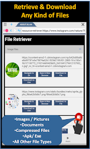 OneClick Video Downloader 1.0.2 Mod APK Updated Android 3