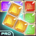 Block Puzzle Jewel: Jelly Jam Mania 1010 [PRO] Icon