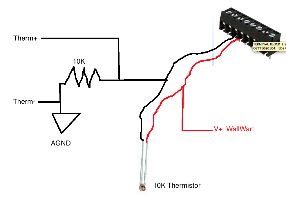 mic 3 wire connection diagram pt100 temperature sensor circuit diagram