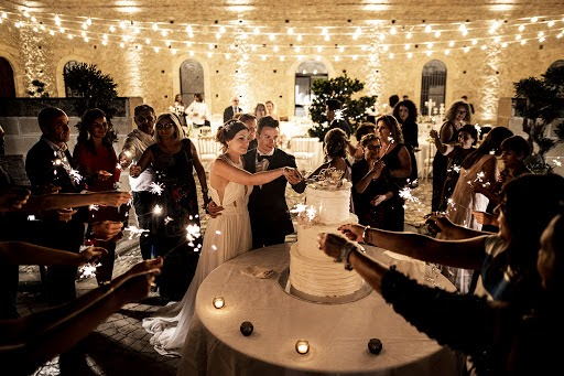 Wedding photographer Leonardo Scarriglia (leonardoscarrig). Photo of 20.12.2019