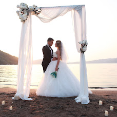 Wedding photographer Vlada Tekin (Aegean). Photo of 13.08.2018