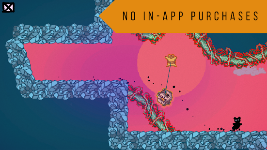 Grapple Bear v1.0 APK Full