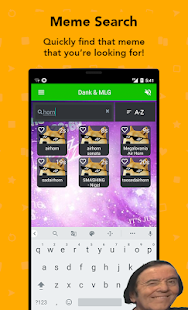 App Dank Meme Soundboard - Ugandan Knuckles, MLG +More APK for Windows Phone