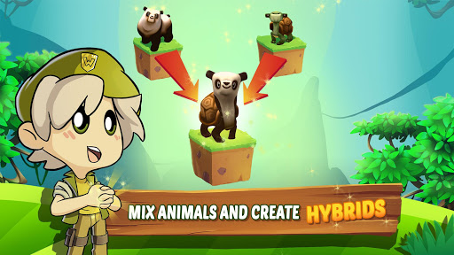 Zoo Evolution: Animal Saga 2.1.0 screenshots 16