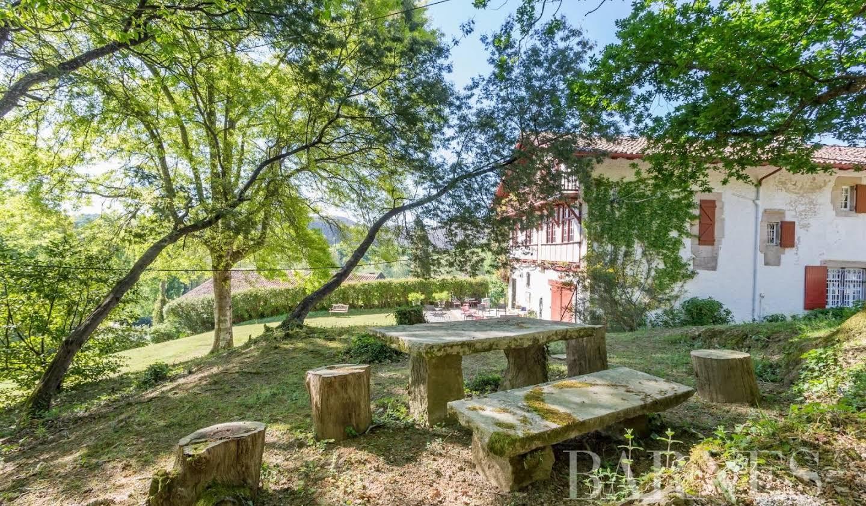 House Saint-Pée-sur-Nivelle