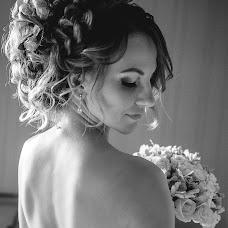 Wedding photographer Anastasiya Proskurnina (nastena). Photo of 25.09.2017