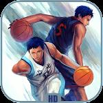 Wallpaper Fan Art Kuroko Basket Icon