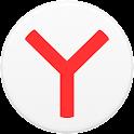 Яндекс - Logo