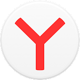 Yandex Browser with Protect Android App