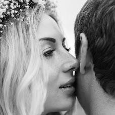 Wedding photographer Alena Kac (AlyonaKats). Photo of 06.07.2016
