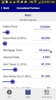 Screenshot of Integrity Mortgage Group