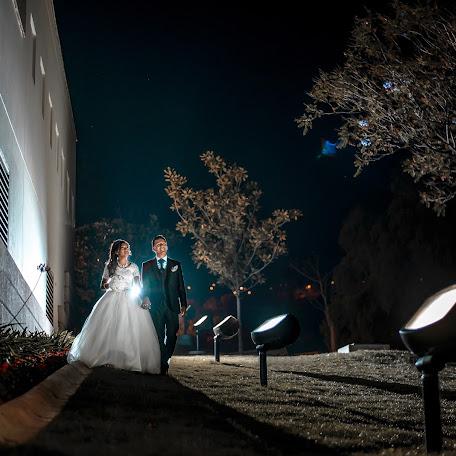 Fotógrafo de bodas Daniel Meneses davalos (estudiod). Foto del 06.03.2018