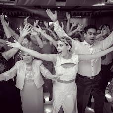 Wedding photographer Pablo Tedesco (pablotedesco). Photo of 14.08.2017