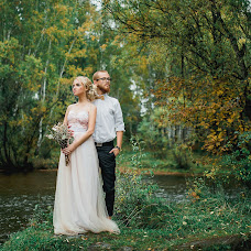 Wedding photographer Vladislav Nikitin (Mozgarin). Photo of 16.02.2016