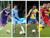 Michaël Heylen voetbalt tegenwoordig voor FC Emmen