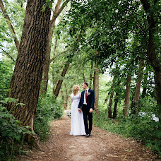 Wedding photographer Mikhail Ryabinskiy (mikkk1234). Photo of 09.06.2017