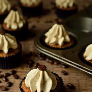 Espresso Martini Cupcakes.