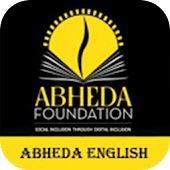 Abheda English - Hindi
