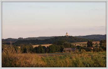 Photo: pohled od Semtinské lípy na Humrecht