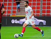 """Kostas Laifis est le nouveau capitaine du Standard de Liège : """"Un joueur fiable qui représente les valeurs du club"""""""