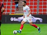 Kostas Laifis gaat vol voor play-off 1 met Standard