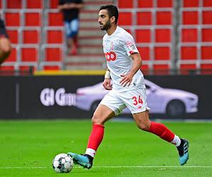"""Kostas Laifis évoque ses ambitions et son avenir : """"Le Standard, c'est ma maison"""""""