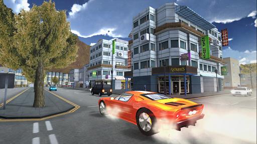 Extreme Full Driving Simulator  screenshots 5