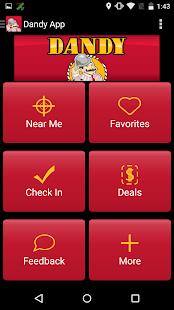 Dandy App- screenshot thumbnail