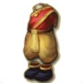 ロイクラトン祭り衣装(女)