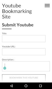 Ampare Social For Youtube- screenshot thumbnail