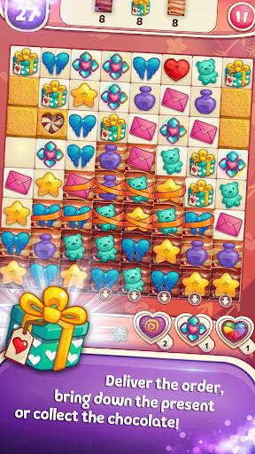 Sweet Hearts - Cute Candy Match 3 Puzzle  screenshots 4