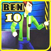 Tải New Ben 10 Ultimate Alien Hint miễn phí