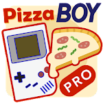 Pizza Boy Pro - Game Boy Color Emulator 2.16.3 (Paid)