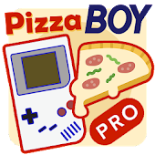Pizza Boy Pro - GBC Emulator