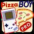 Pizza Boy Pro - Game Boy Color Emulator