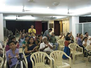 Photo: Audience