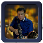 Duterte Crime Fighting 3D