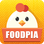 Foodpia Tycoon 1.2.5 (Mod Money)
