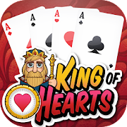 King Of Hearts Card Game