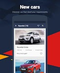 screenshot of CarDekho - New & Used Cars Price & Offers in India