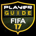 Player Guide FIFA 17 icon