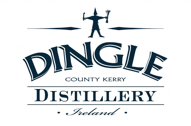 Logo for Dingle Gin